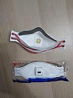 Респираторы 3М 9332+ Aura