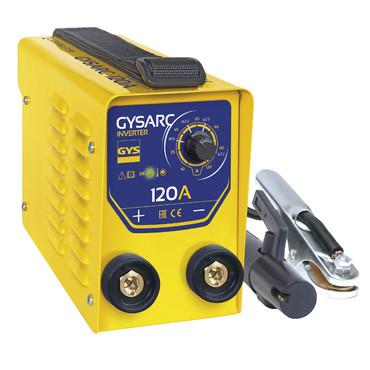Инверторный аппарат GYSARC 120