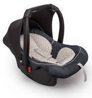 """Детское автомобильное кресло Happy Baby """"SKYLER V2"""""""