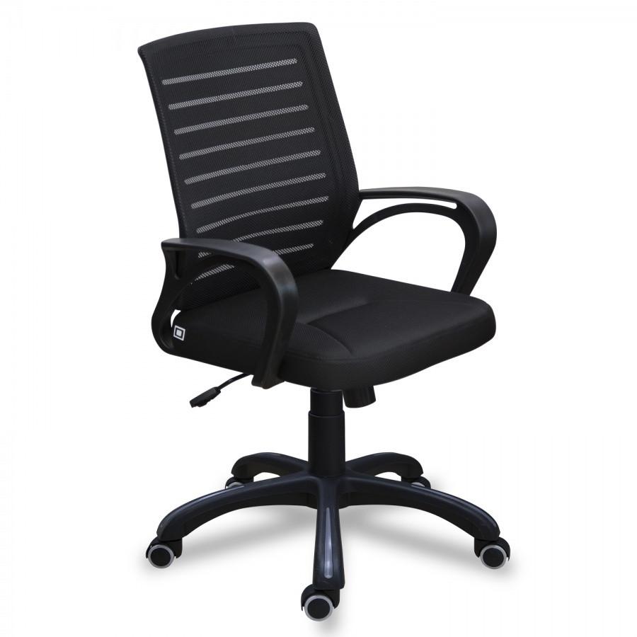 Офисное кресло сетчатое, модель МИ-6