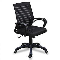 Офисное кресло, кресло ZETA, Зета,  ZETA,  компьютерное кресло, ZETA,  сетчатое модель МИ-6, фото 1