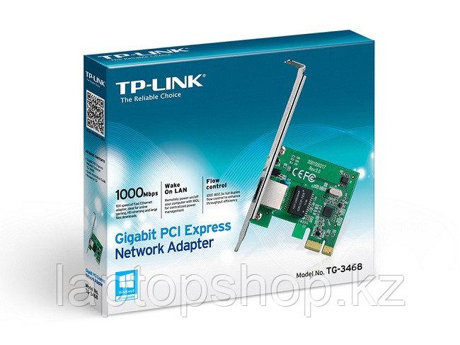 Сетевая карта TP-Link TG-3468, PCIe