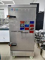Профессиональная пароварка, паровой шкаф, мантоварка - 12 листов (с регулятором), фото 1