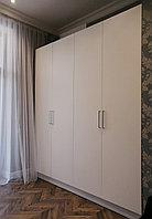 Шкаф с крашенными фасадами, фото 1