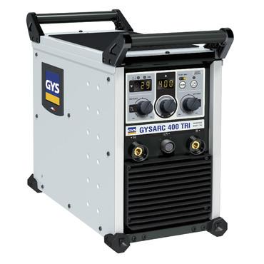 Инверторный аппарат GYSARC 400 TRI