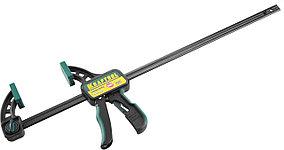 KRAFTOOL 600/800 мм, Струбцина быстрозажимная EcoKraft  (32226-60)