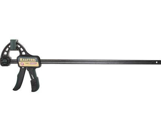 KRAFTOOL 450/650 мм, Струбцина быстрозажимная EcoKraft  (32226-45), фото 2