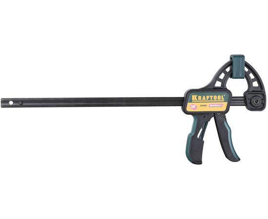 KRAFTOOL 300/500 мм, Струбцина быстрозажимная EcoKraft  (32226-30)