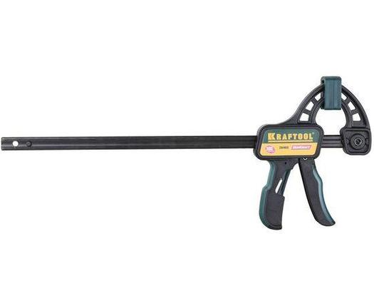 KRAFTOOL 300/500 мм, Струбцина быстрозажимная EcoKraft  (32226-30), фото 2