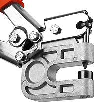 """Просекатель ЗУБР, 280 мм, для тонкостенных металлоконструкций, серия """"Мастер"""" (3135), фото 3"""