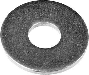 Шайба кузовная DIN 9021, ЗУБР, 6 мм, 5 кг (303820-06)