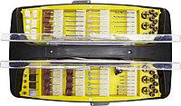 Набор мини-насадки для гравировальных машин Stayer, 191 шт. (29906-H191)