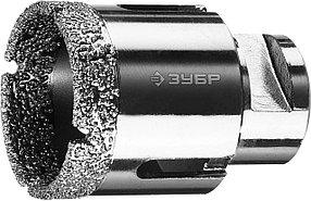 """Коронка универсальная ЗУБР, 44 мм, ВВС, М14, серия """"Профессионал"""" (29865-44)"""