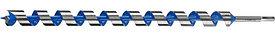 Сверло по дереву ЗУБР, d=35 х 600 мм, HEX хвостовик, спираль Левиса (2948-600-35)