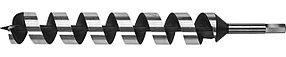 "Сверло левиса по дереву ""Левис"", ЗУБР, d=52 x 450/360 мм, HEX (2948-450-52_z02)"