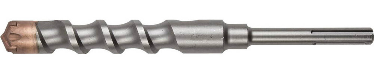 Бур по бетону ЗУБР, 40 x 370 мм, SDS-max (29350-370-40_z01)