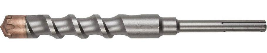 Бур по бетону ЗУБР, 38 x 370 мм, SDS-max (29350-370-38_z01), фото 2