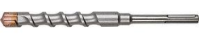 Бур по бетону ЗУБР, 32 x 370 мм, SDS-max (29350-370-32_z01)