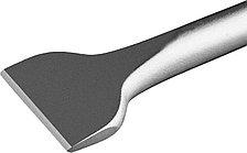 Лопаточное зубило Kraftool, 75 х 400 мм, HEX 30 (29345-75-450), фото 3