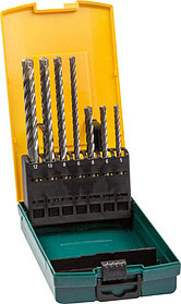 Набор буров Kraftool, 7 шт: 5, 6, 8, 6, 8, 10, 12 мм, SDS-plus (29310-H7)
