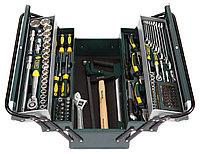 Набор слесарно-монтажного инструмента Kraftool, 66 шт. (27978-H131)