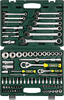 Набор автомобильно инструмента Kraftool, 82 шт. (27887-H82_z02)