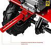 Мотоблок бензиновый ЗУБР, 212 см3 (МТБ-300), фото 3