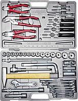 """НИЗ 42 шт., набор слесарного инструмента """"Автомобилист-1"""" (27625-H42)"""