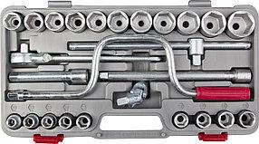НИЗ 24 шт., набор шоферского инструмента №4  (2761-40)