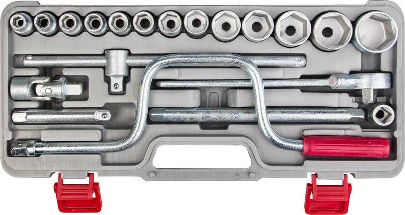НИЗ 19 шт., набор шоферского инструмента №3 (2761-30), фото 2