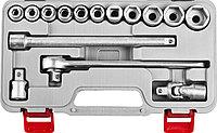 НИЗ 15 шт., набор шоферского инструмента №2Д (2761-20_z01)