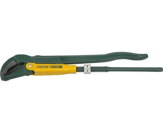 """Ключ трубный KRAFTOOL 2""""/580 мм, Cr-V (2735-20_z01), фото 2"""