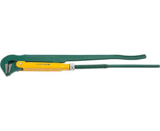 """Ключ трубный KRAFTOOL 3""""/670 мм, Cr-V (2734-30_z01)"""