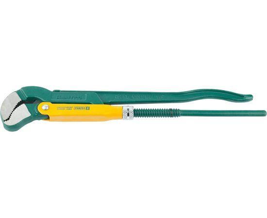 """Ключ трубный KRAFTOOL 1 1/2""""/400 мм Cr-V (2733-15_z01)"""