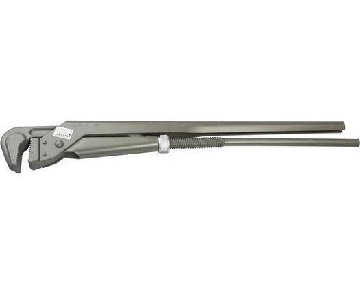 Ключ трубный рычажный НИЗ №4 720 мм (2731-4), фото 2