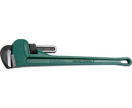 "Ключ трубный разводной KRAFTOOL 3""/600 мм (2728-60_z01), фото 2"