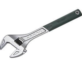 """Ключ разводной KRAFTOOL 375/50 мм, Cr-V, серия """"Tiger"""" (27265-37)"""