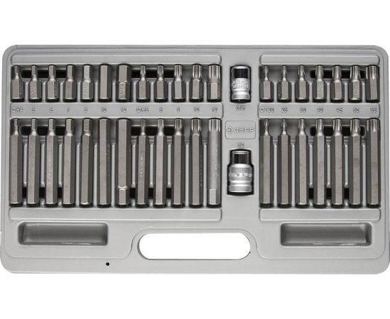 Биты усиленные ЗУБР 40 шт. (2653-H40_z01)