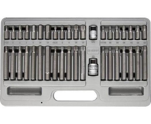 Биты усиленные ЗУБР 40 шт. (2653-H40_z01), фото 2