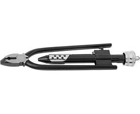 Плоскогубцы для скручивания проволоки ЗУБР 250 мм (23803)
