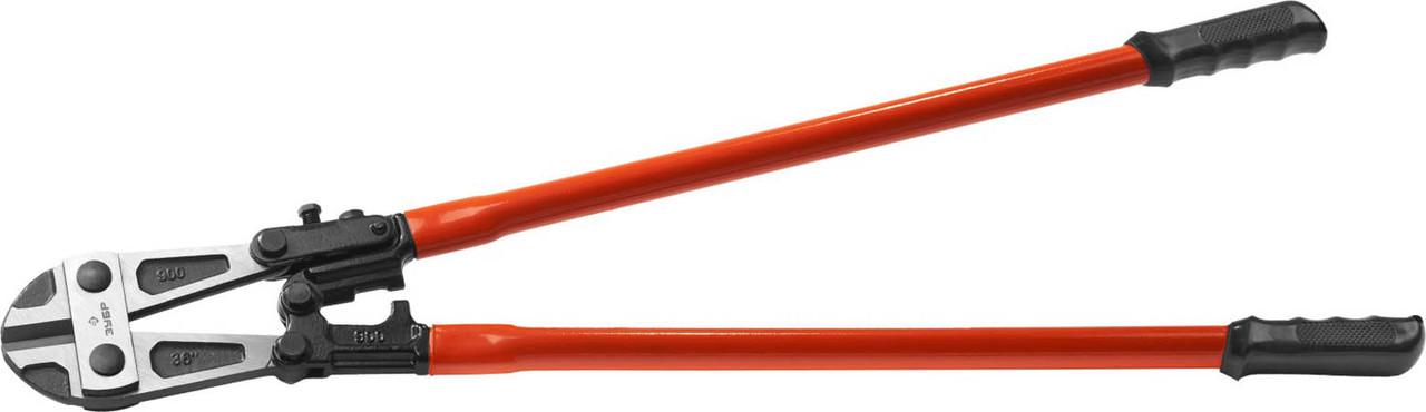 Болторез ЗУБР, 900 мм (23313-090)