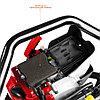 Мотобур (бензобур) ЗУБР, 60-250 мм, 52 см3, 2 оператора, без шнека (МБ2-250), фото 3