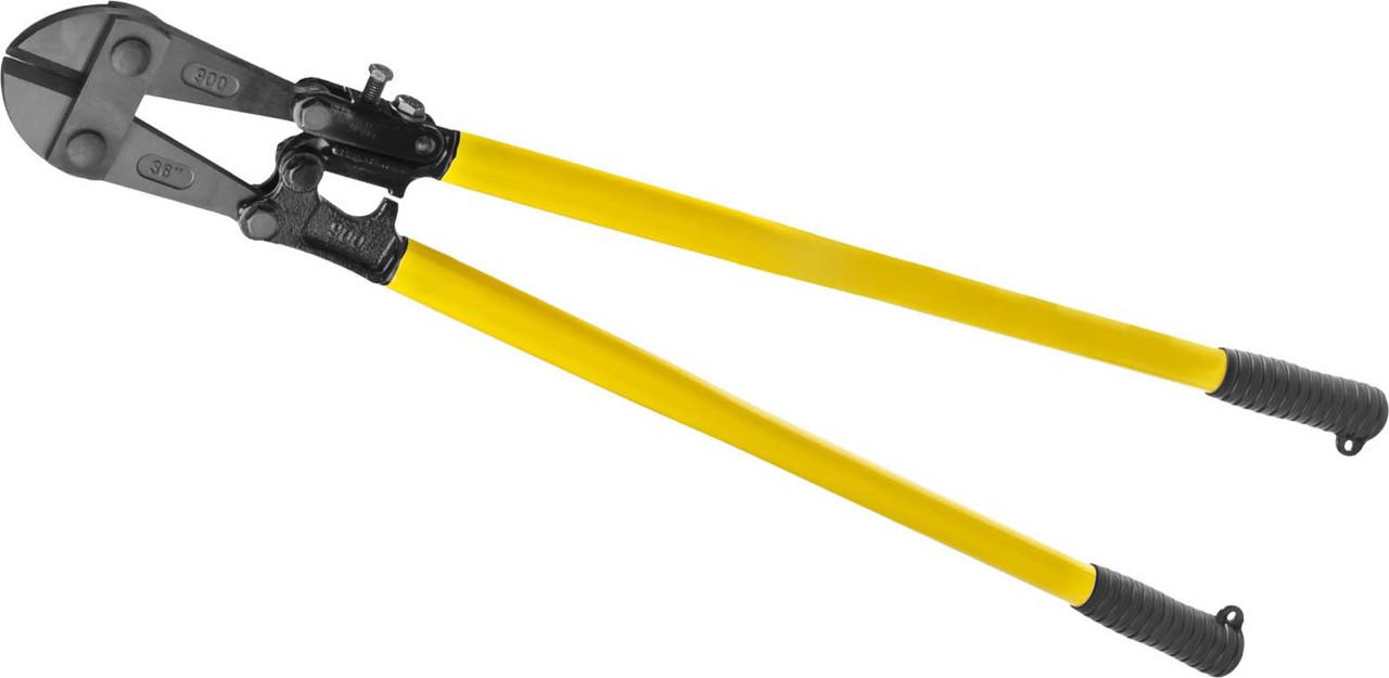 """Болторез Stayer, 900 мм, серия """"Hercules"""" (2330-090)"""