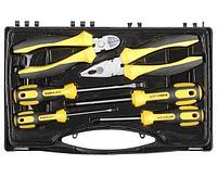 Набор слесарно-монтажного инструмента Stayer, 6 шт (2202-H6)
