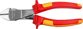 Бокорезы усиленные Kraftool, Cr-Mo сталь, 180 мм (2202-6-18_z01)