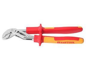 Клещи переставные Kraftool, 250 мм, Cr-Mo (2202-10-25_z01)