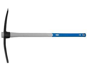 Кирка ЗУБР с фиберглассовой рукояткой, 2000 г, 900 мм (20175-20)