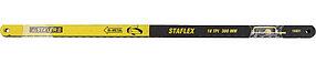 Полотно для ножовки по металлу Stayer-Flex, Stayer, 18 TPI, 300 мм, 50 шт. (15931-S50)