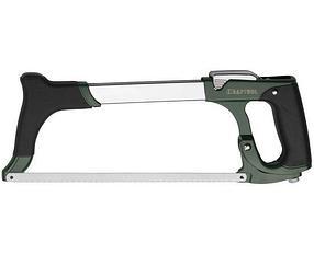 Ножовка по металлу Kraft-Max, Kraftool, 300 мм, 24 PTI   (15802_z01)