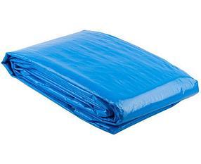 Тент строительный ЗУБР, 6*8м, плотность 120 г/м повышенной плотности(12552-06-08)